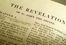 The Future Revealed In The Book Of Revelation