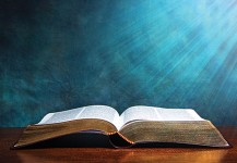 Sola Scriptura: By Scripture Alone