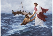 Jesus Will Give Us Power To Overcome
