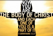 The Disciples Enlightened On Christ's Identity