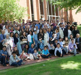 East-Central U.S. Field 2017 Field Conference